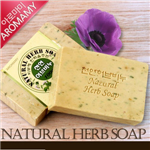 Natural herb soap </a> <img src=
