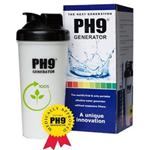 PH9 Generator 700ml Portable Alkaline Water Generator